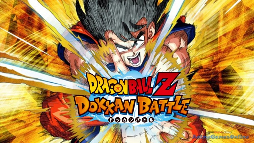 Dragon Ball Z Dokkan Battle y su evento Super Warrior of Destruction