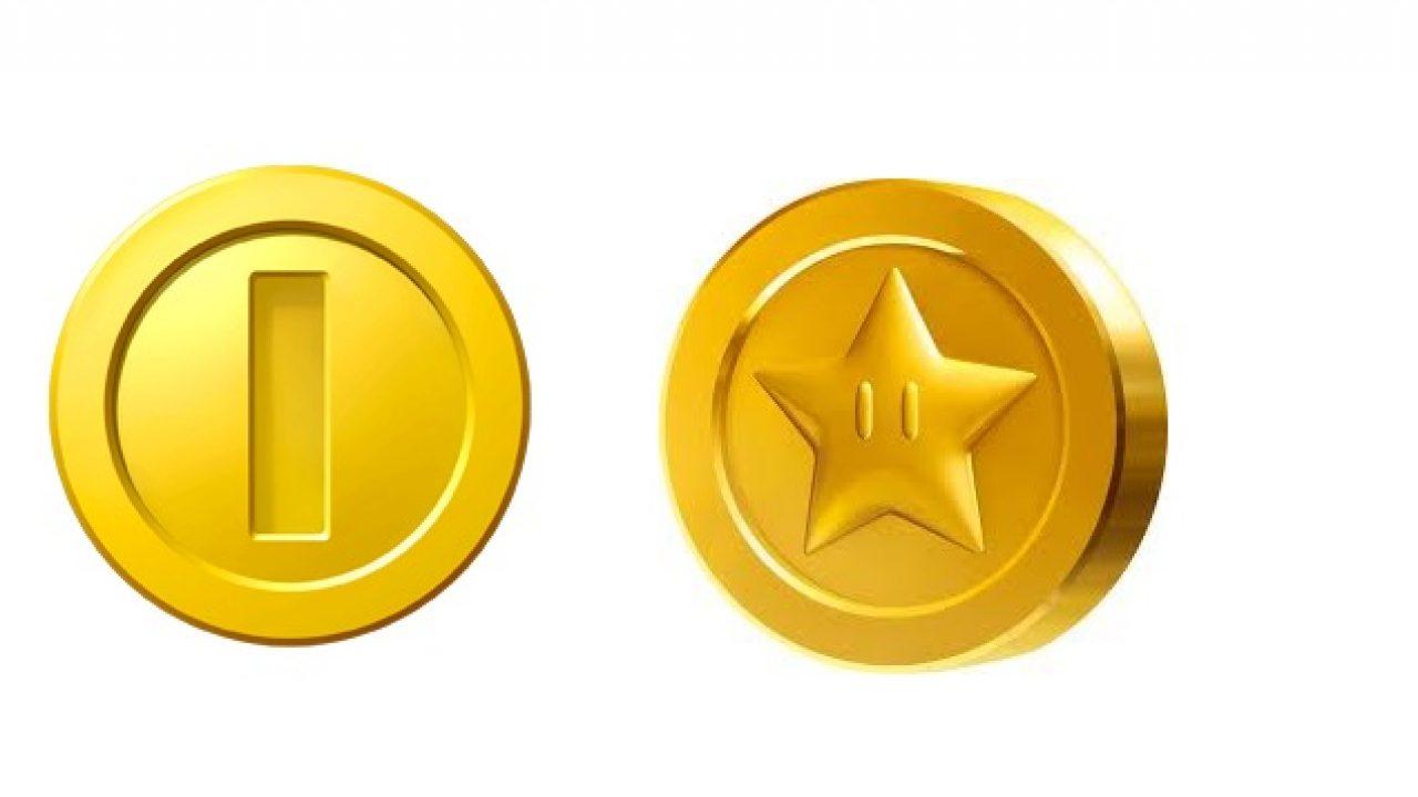 Nintendo Registra El Sonido De Las Monedas Del Juego De Mario