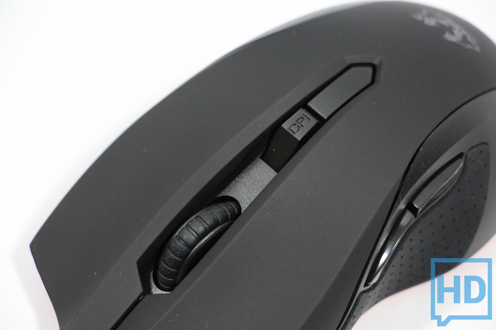 47ac80eb0f7 Review Mouse ASUS Cerberus