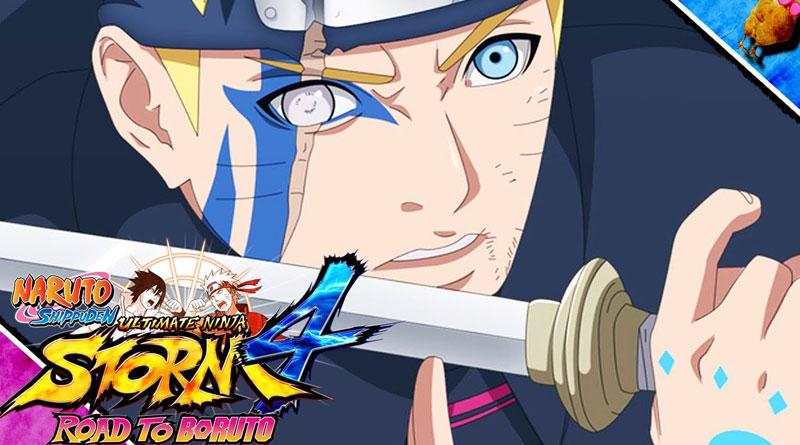 NARUTO SHIPPUDEN: Ultimate Ninja STORM 4 con nuevo DLC