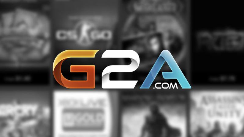 Resultado de imagen para g2a juegos