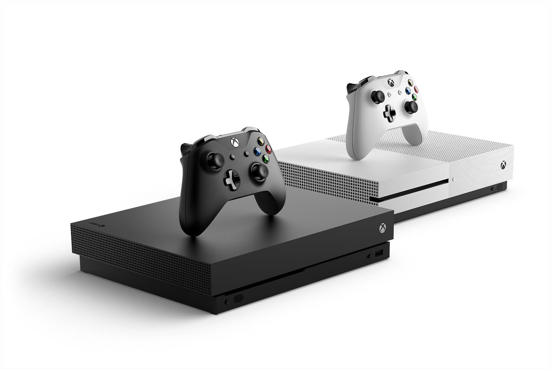 Lista Actualizada De Juegos Confirmados Para Xbox One X Hd Tecnologia