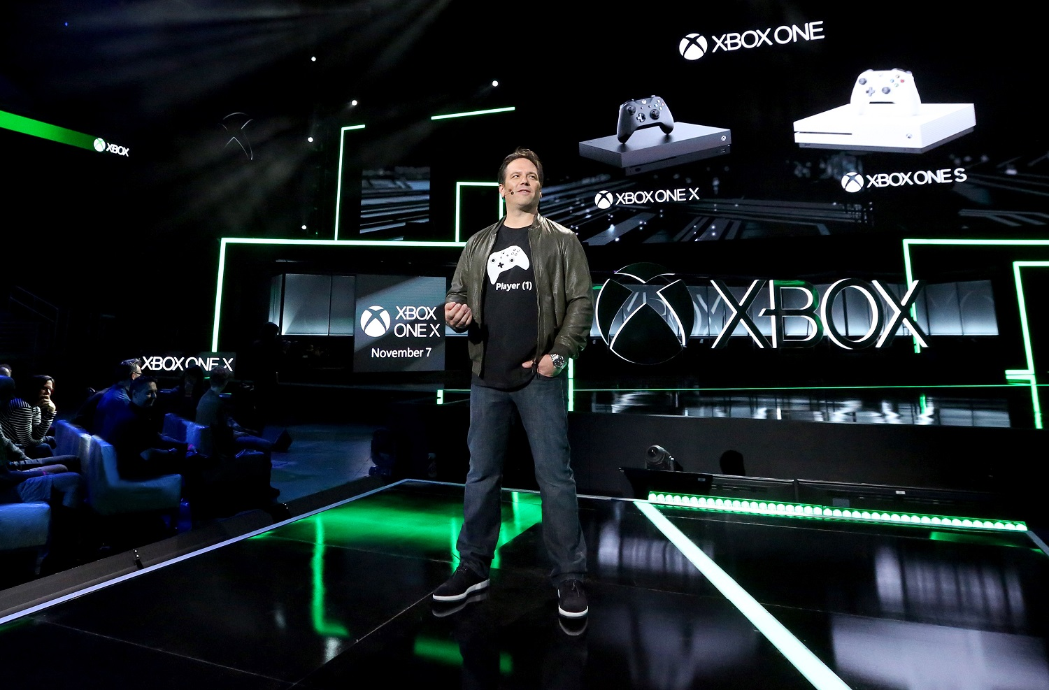 Juegos Confirmados Con Optimizacion Para Xbox One X Hd Tecnologia