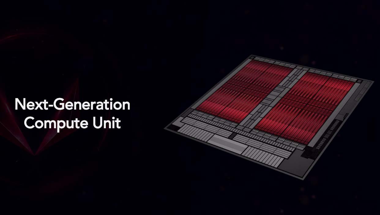 AMD RX Vega - ¿Qué es Rapid Packed Math?   HD Tecnología
