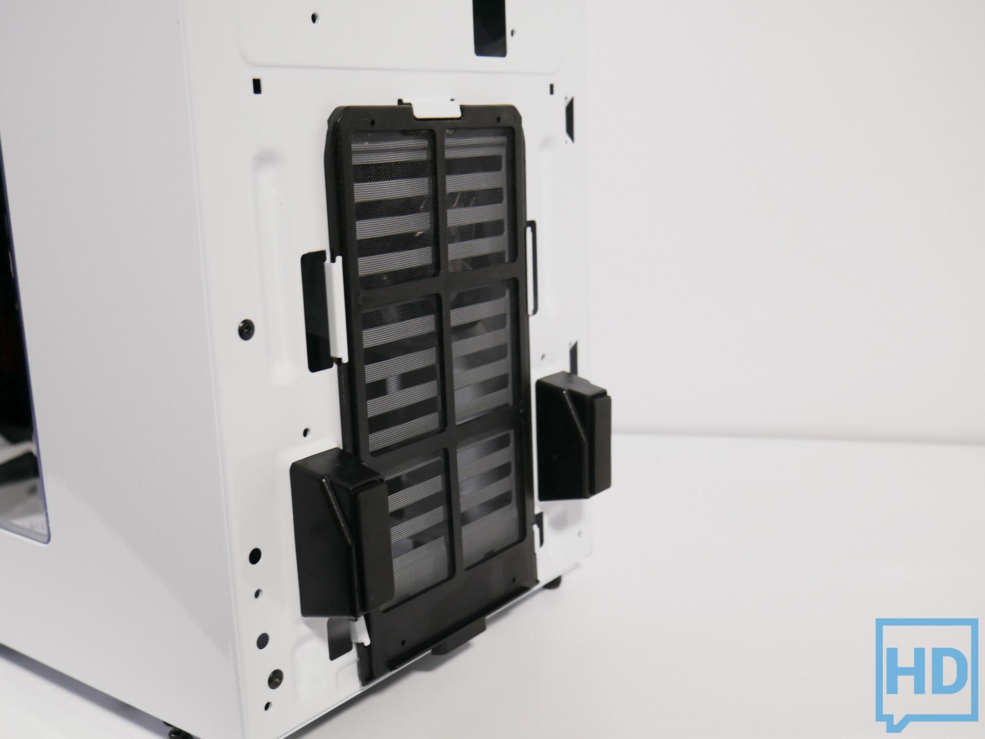 Review Gabinete NZXT S340 | HD Tecnología