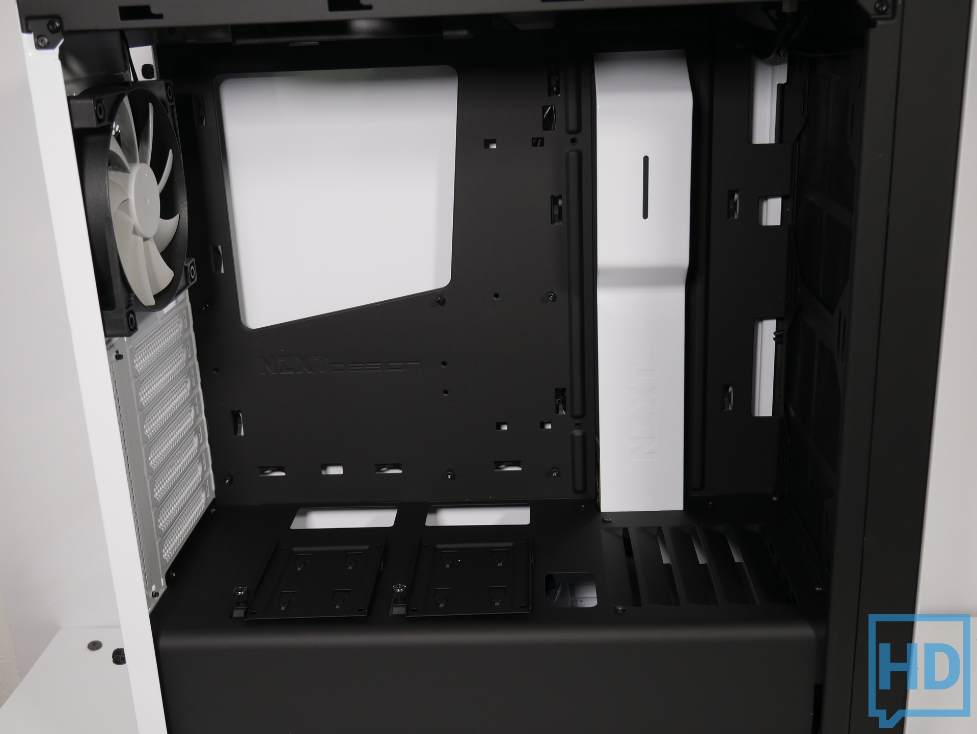 Review Gabinete NZXT S340 | HD Tecnología