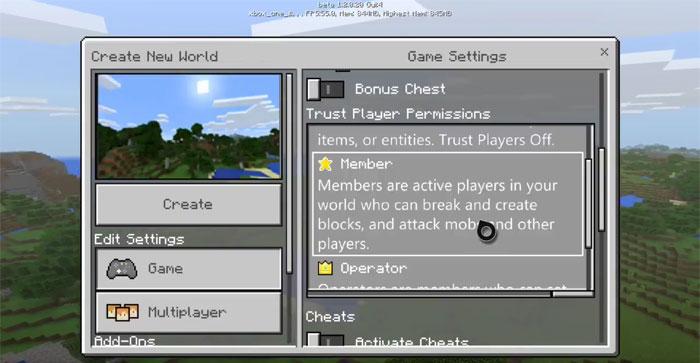 Minecraft es el primer juego con soporte a teclado y mouse para Xbox One