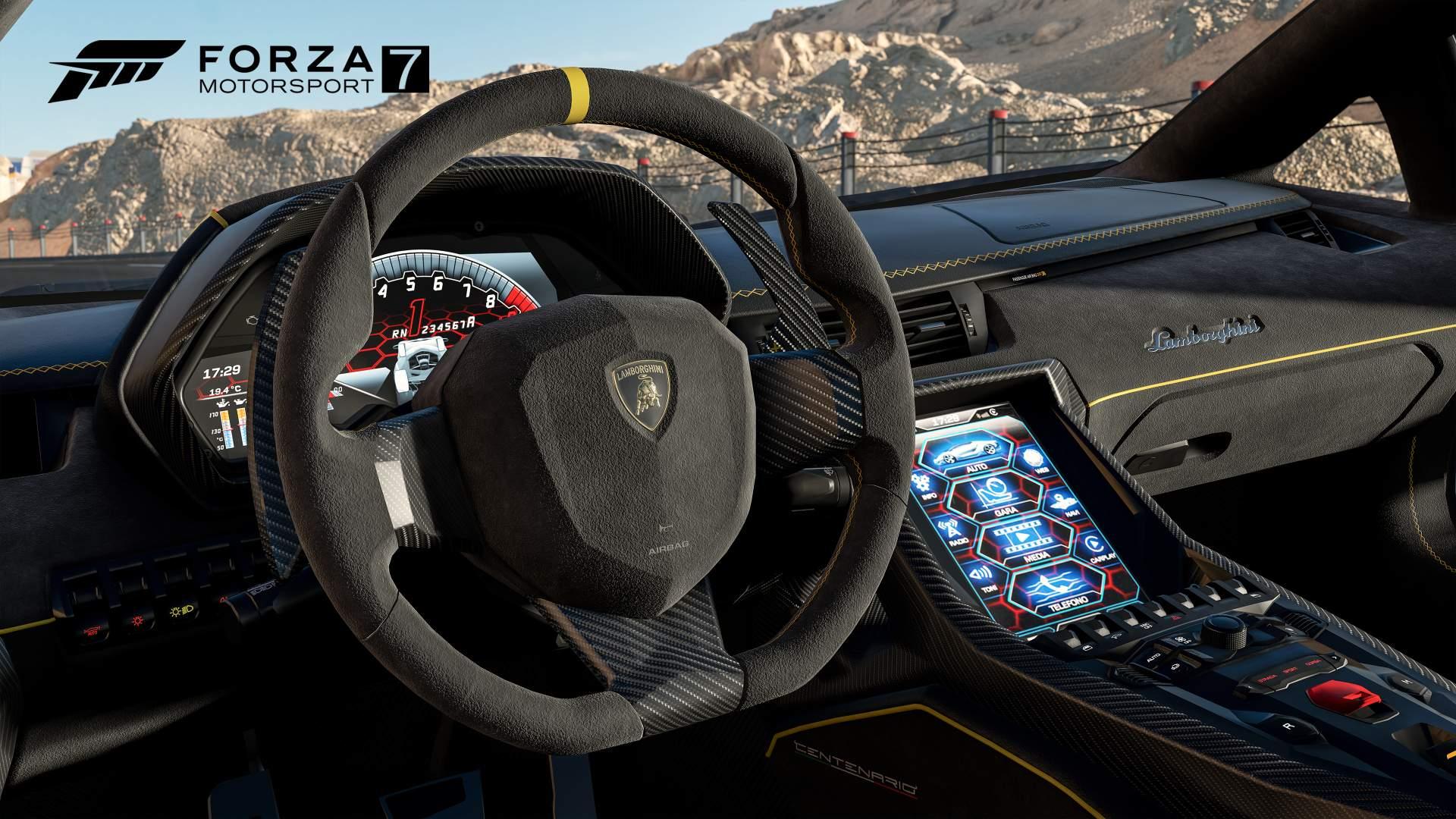 Ya est%C3%A1 disponible el demo oficial de Forza Motorsport 7 para PC