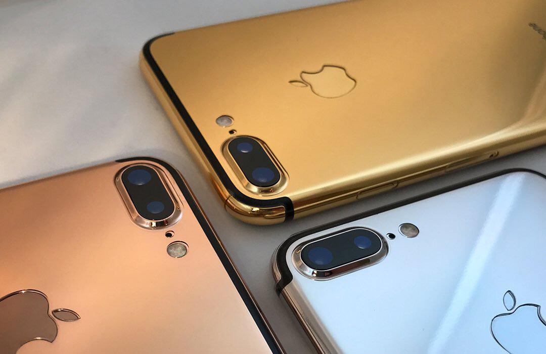 Iphone  En Londres Precio
