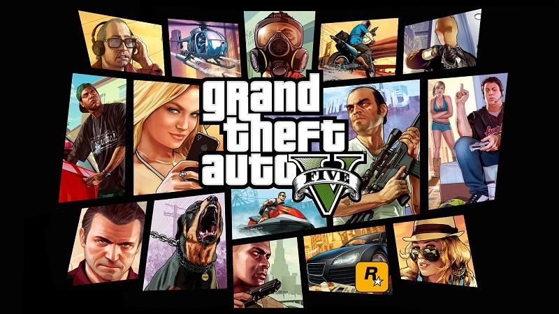Grand Theft Auto V puede funcionar a 60FPS y 10K de resolución en PC
