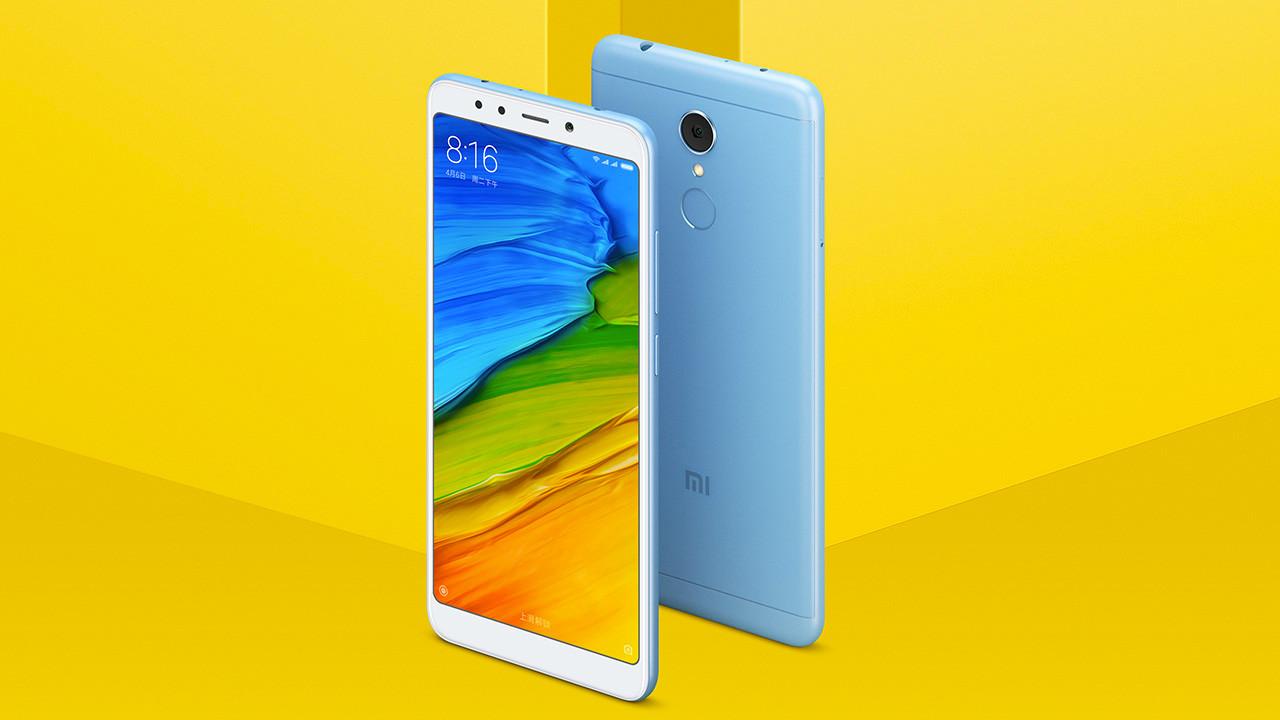 2c90c1946c7 Ya son oficiales los Xiaomi Redmi 5 y Redmi 5 Plus, dos modelos que llegan  con paneles con un ratio de 18:9, y con esto tienen un aspecto mas alargado  que ...