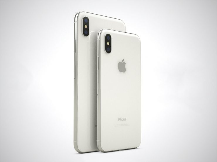 Apple Iphone X Plus Tendrá Pantalla De 6 5