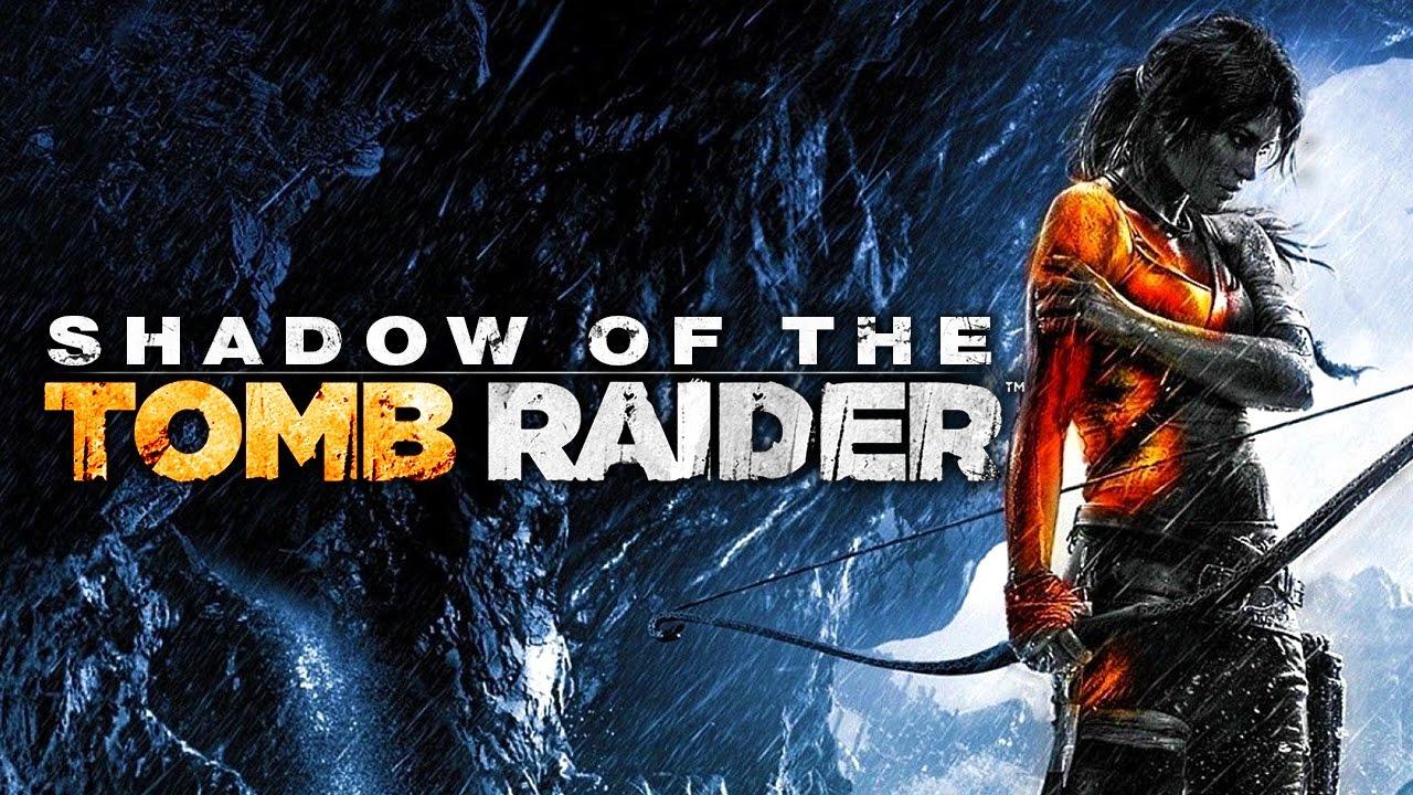 Resultado de imagen para Shadow of the Tomb Raider