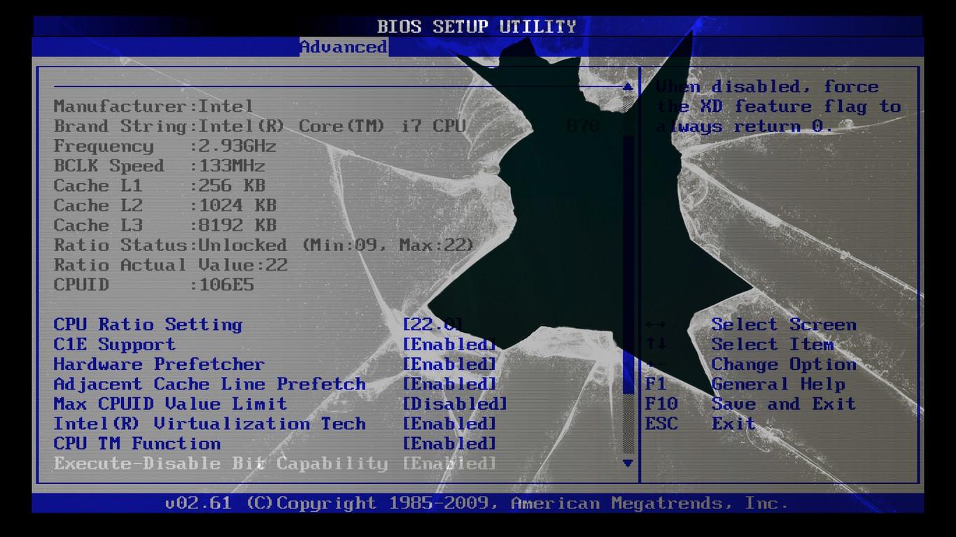 Nueva vulnerabilidad de Intel permite bloquear escritura o