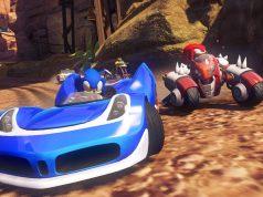 Sonic Racers