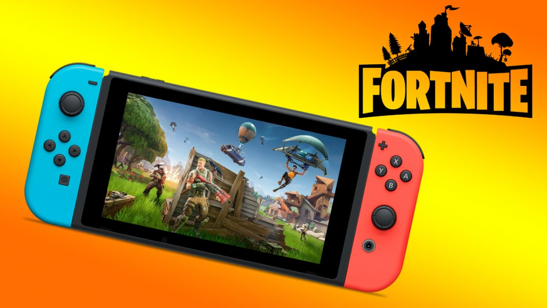 Fortnite Permite Crossplay Entre Nintendo Switch Y Pc Hd Tecnologia
