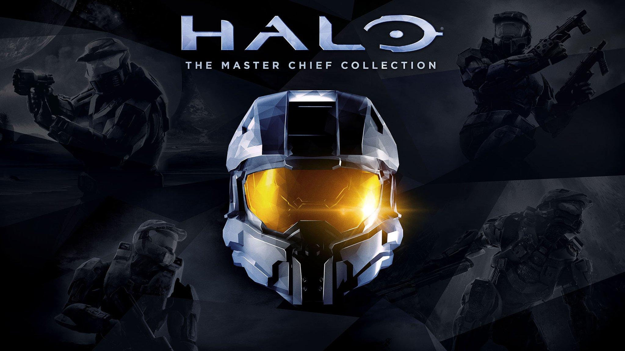 Actualización De Halo Master Chief Collection Alcanza Los 73gb Hd Tecnología