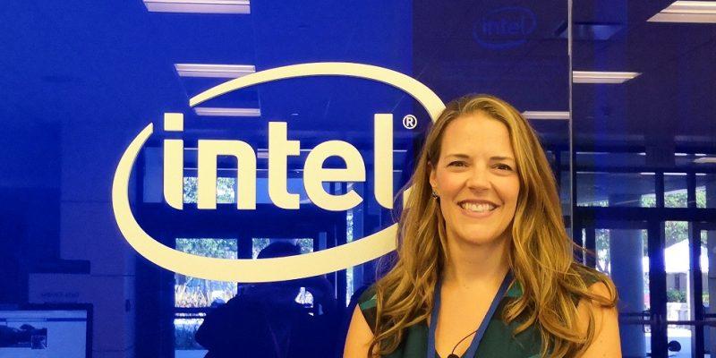Lisa Spelman, Vice Presidente del Grupo de Centros de Datos y Directora General de la linea Xeon de Intel