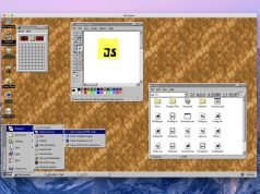 Windows 95 para macOS, Windows y Linux