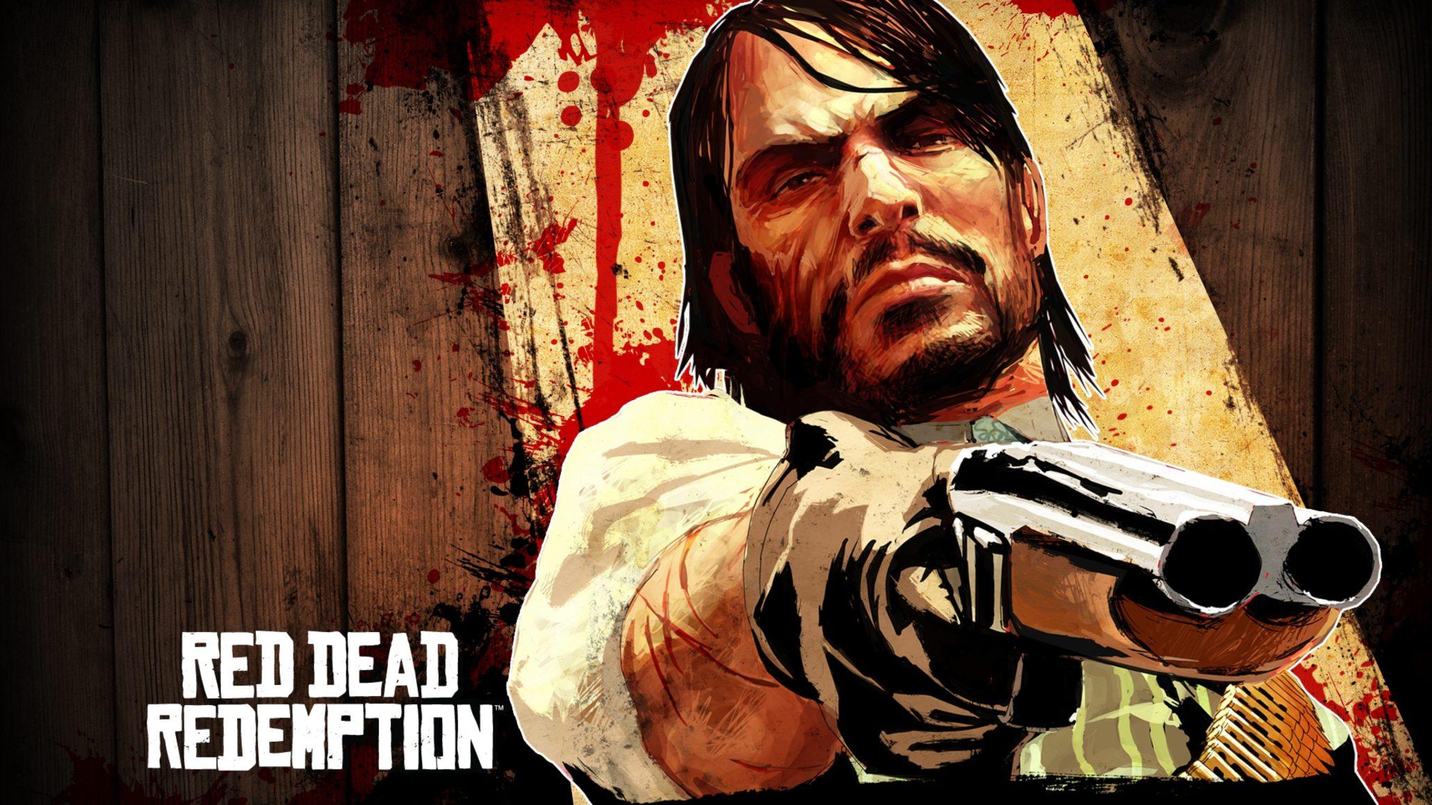 Read Dead Redemption ya puede ser jugado en PC gracias a RPCS3