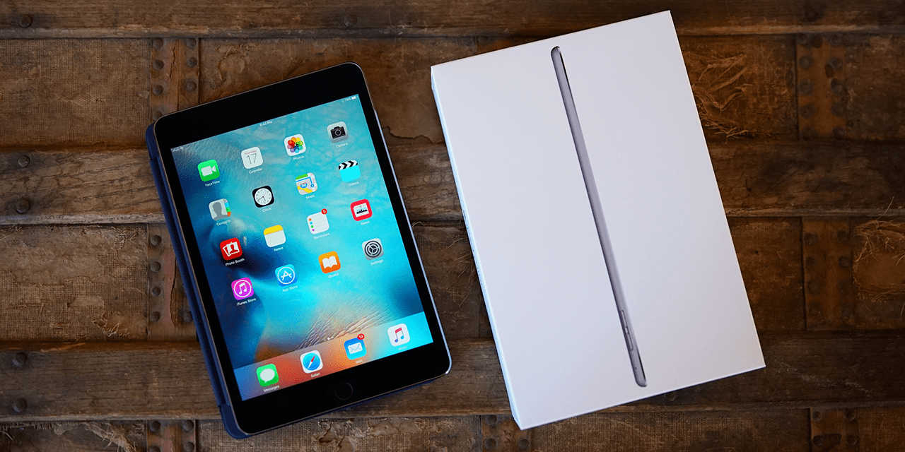 Algunos iPad Pro se doblan, pero es normal — Apple