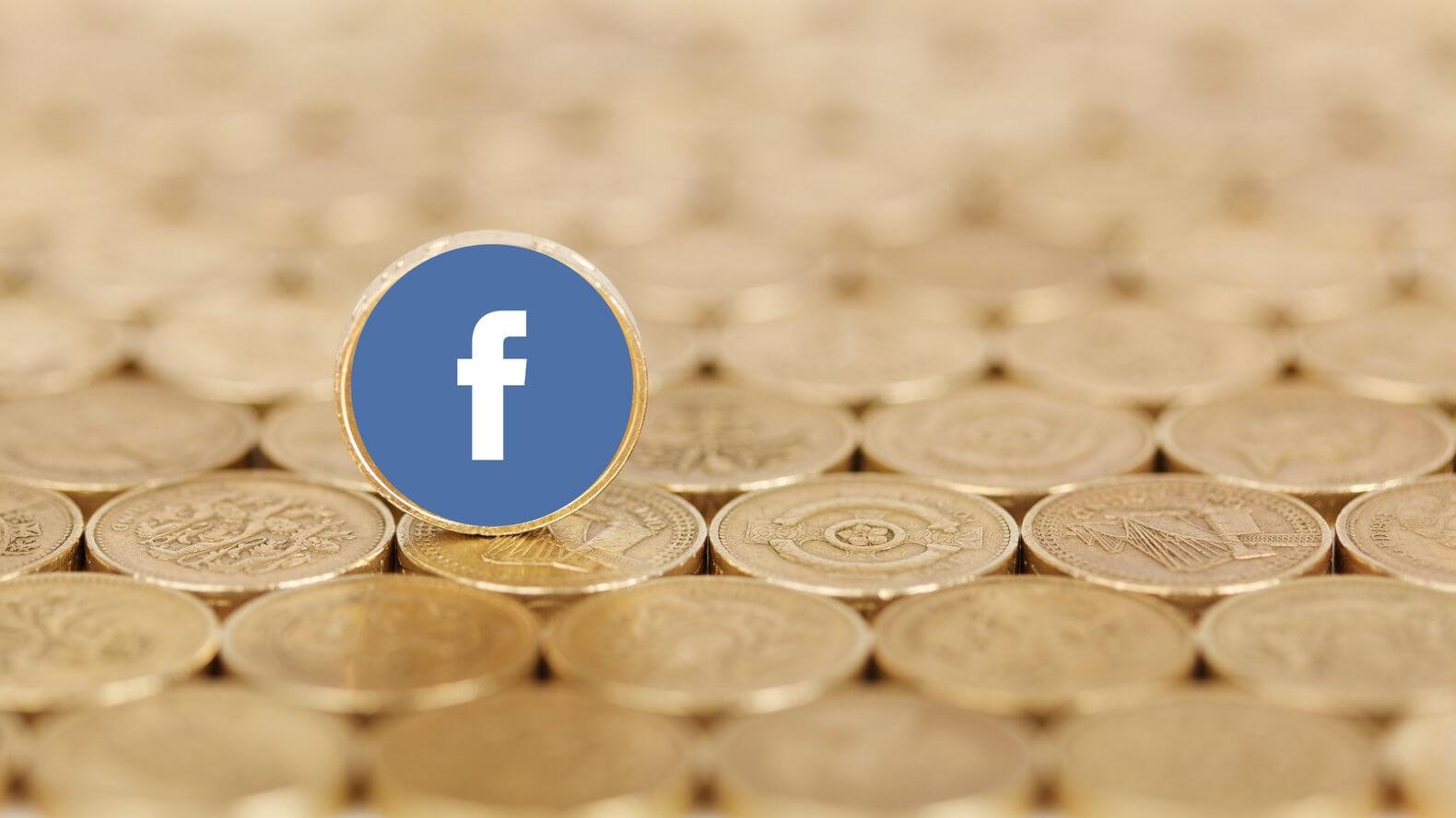 Facebook prepara su propia criptomoneda para utilizar en Whatsapp