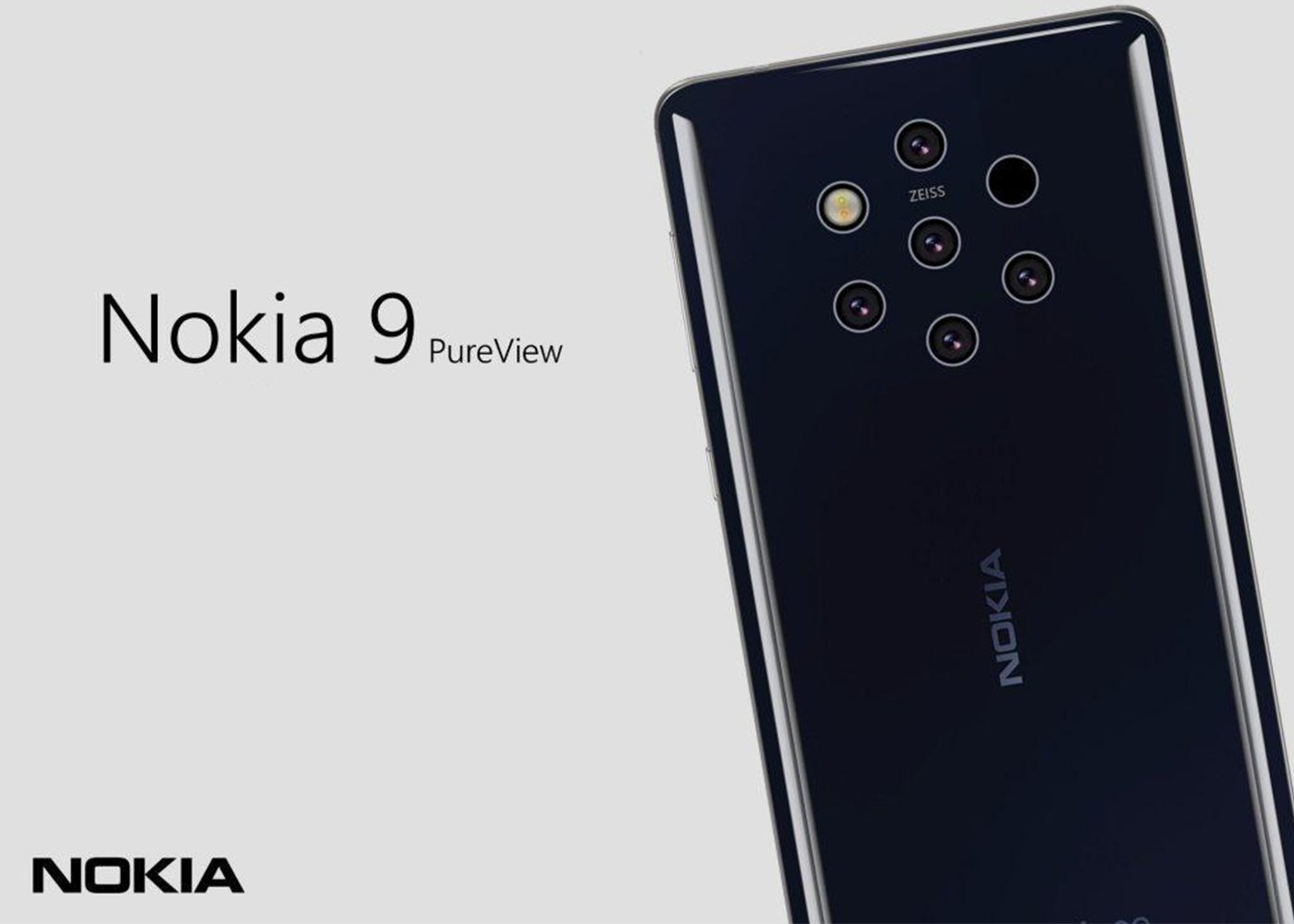 Filtrado el vídeo promocional del Nokia 9 PureView