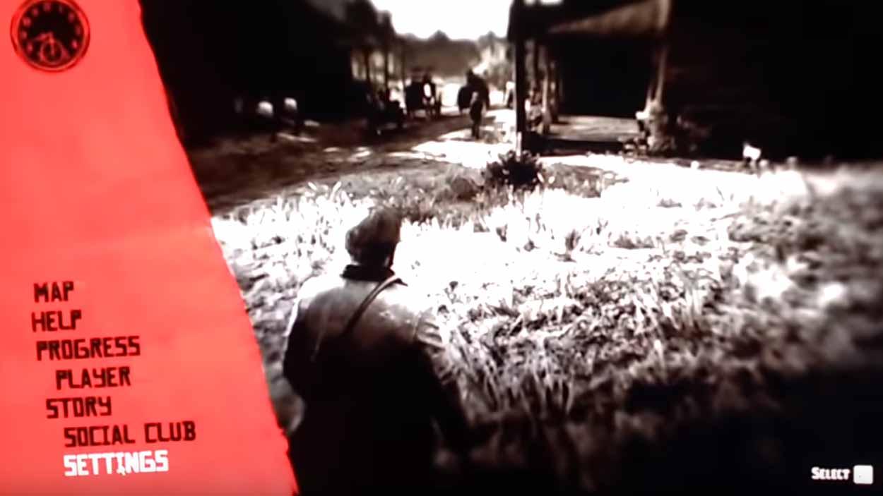 Video muestra supuesta build Red Dead Redemption 2 corriendo en PC