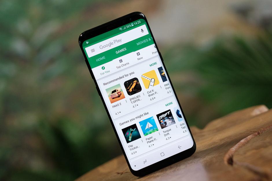 Desde Agosto, toda app de Google Play debe tener una versión