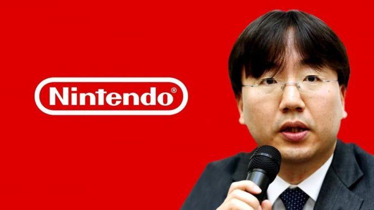 Nintendo no descarta dejar de fabricar consolas en el futuro SWITCH