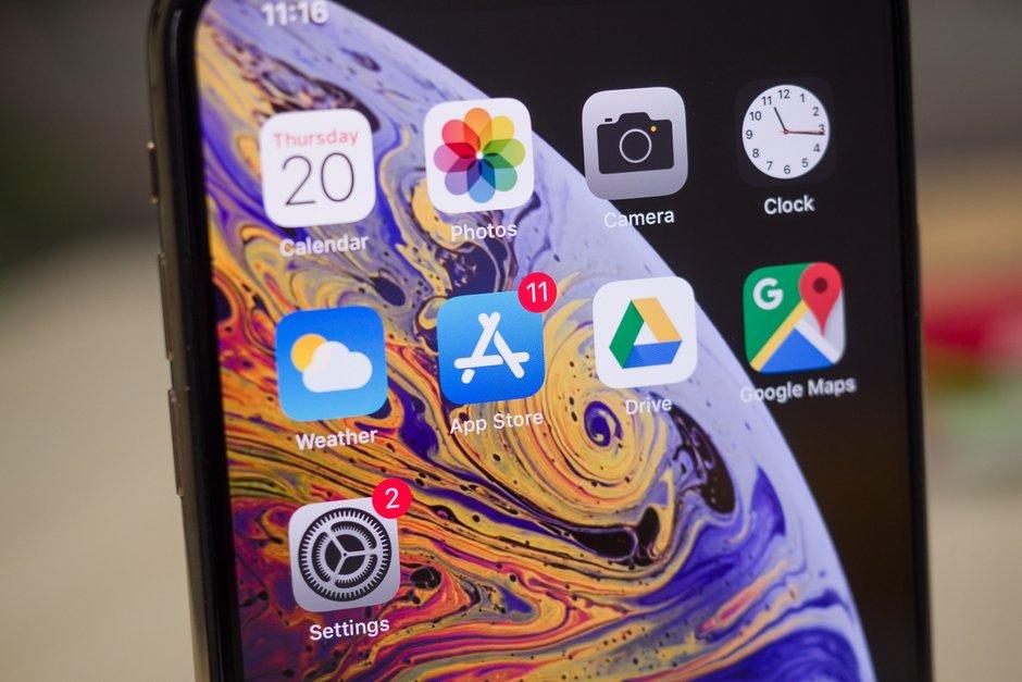 La App Store De Apple Tuvo 88 Mas Ingresos Que Google Play En 2018