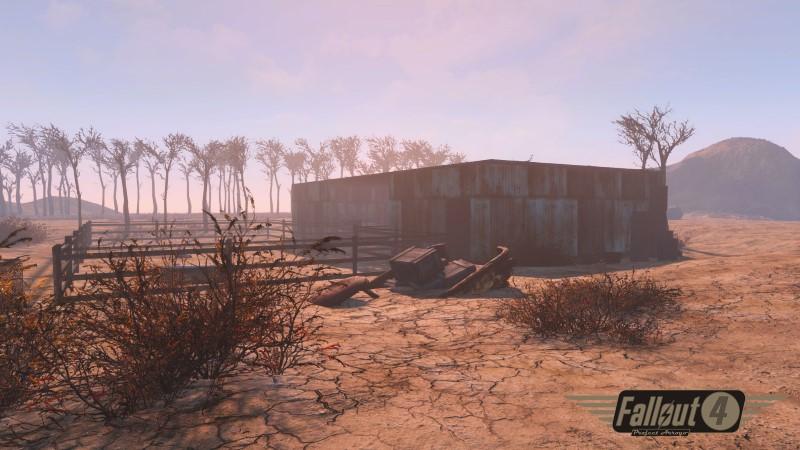 Modders recrean Fallout 2 dentro de Fallout 4 - HD Tecnología