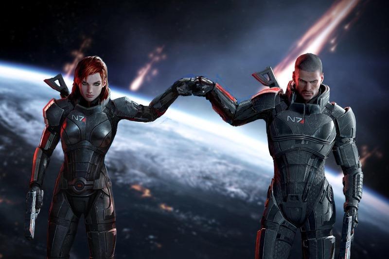 Bioware no da por muerta a la saga Mass Effect - ¿Un nuevo Mass Effect en el futuro?