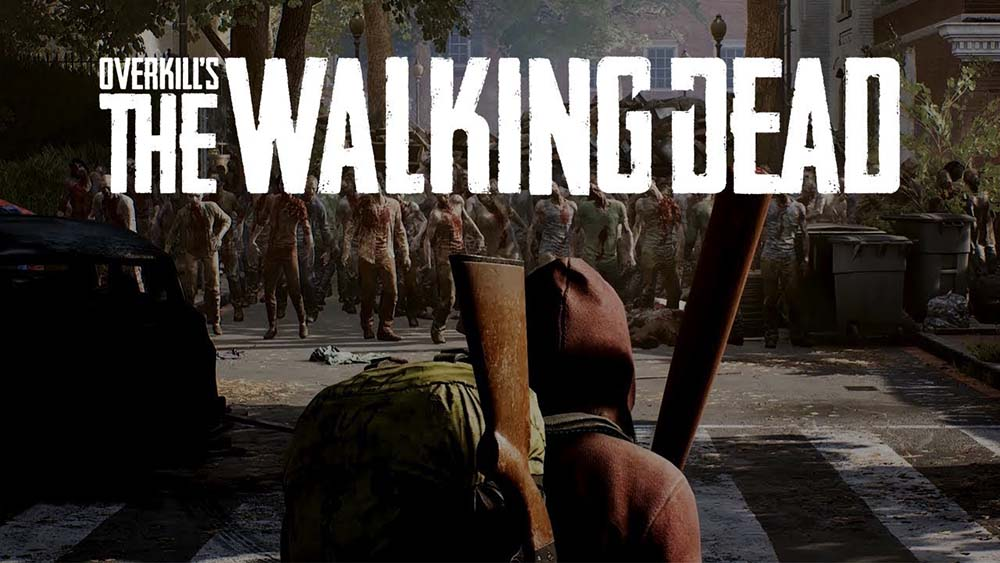 Quiere revivir Overkill's The Walking Dead — Starbreeze busca soluciones