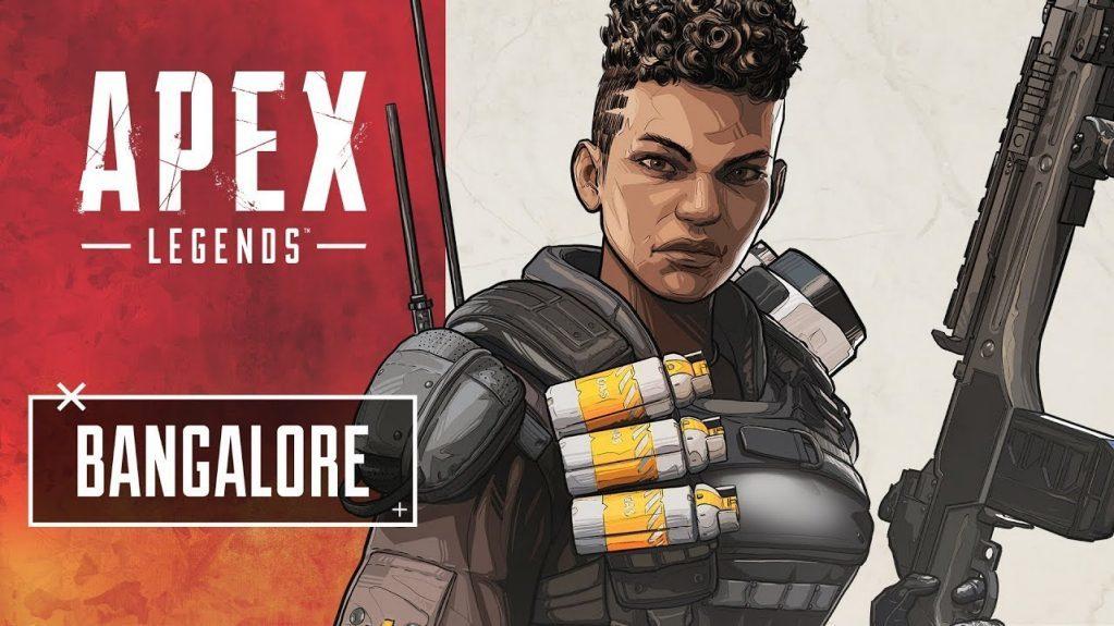 Filtradas dos nuevas leyendas para Apex Legends