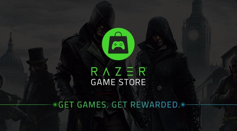La tienda digital de Razer cerrará el 28 de febrero