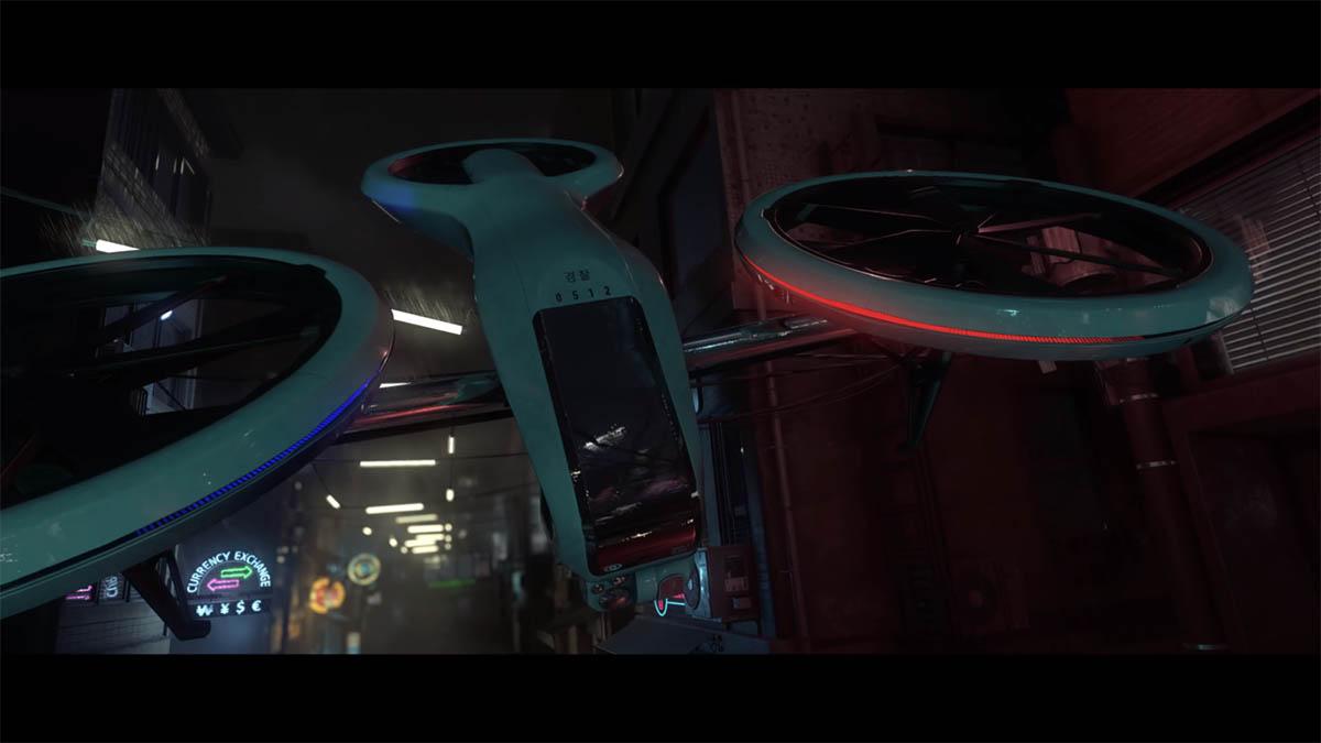 Crytek muestra el Ray-Tracing de CRYENGINE 5 en una RX Vega 56