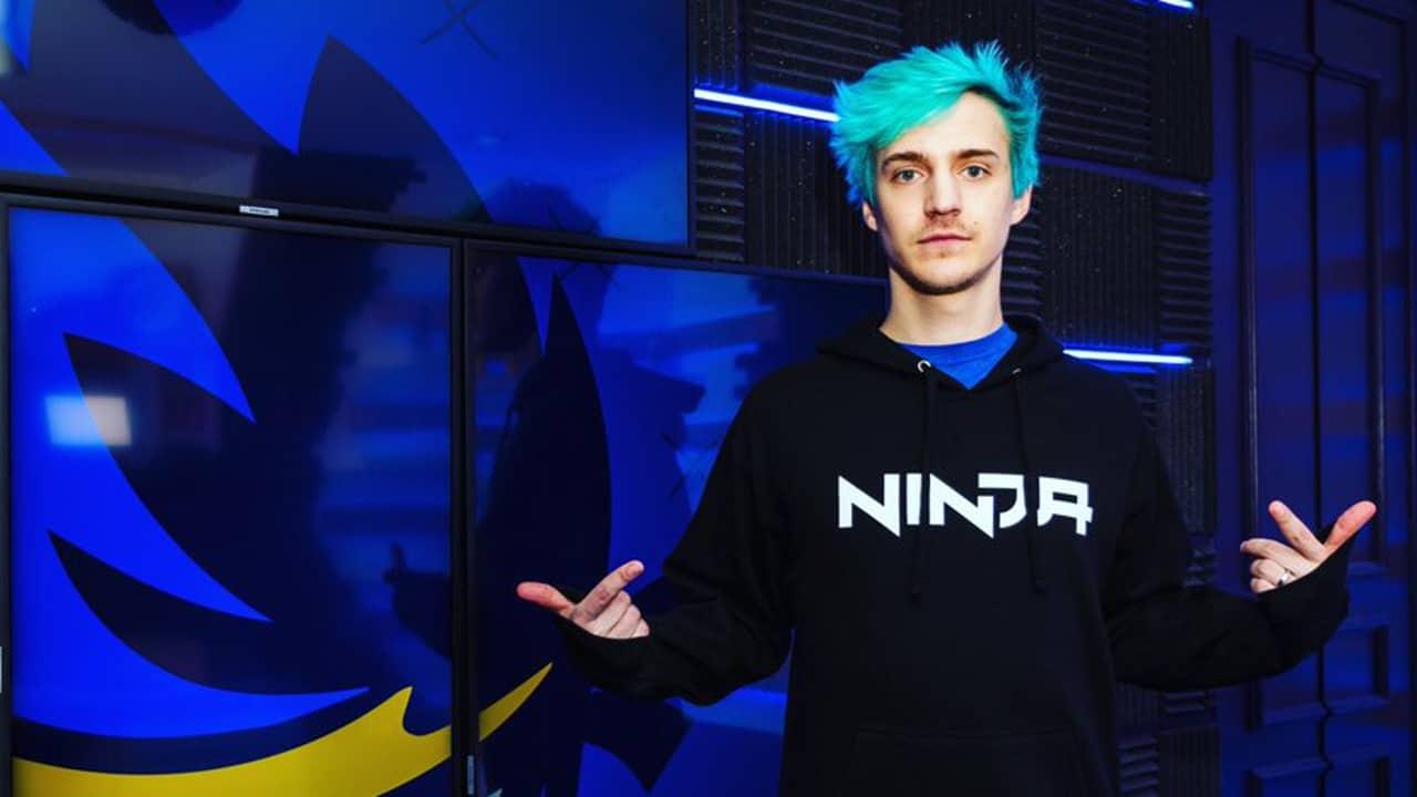 'Ninja' cobró 1 millón de dólares por jugar a Apex Legends
