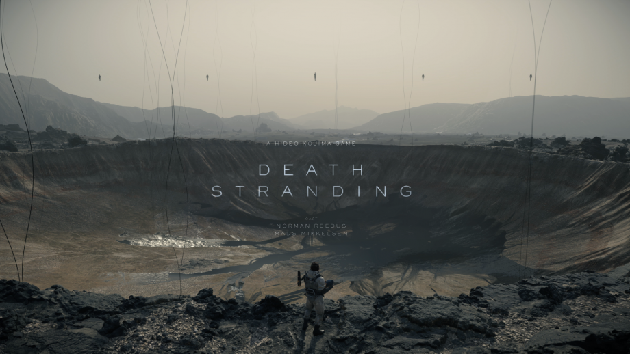 Norman Reddus señala que Death Stranding hará llorar a los jugadores
