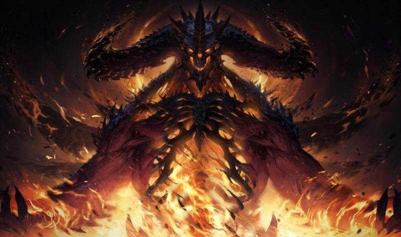 Tras Diablo 3, Blizzard quiere seguir trabajando con Nintendo