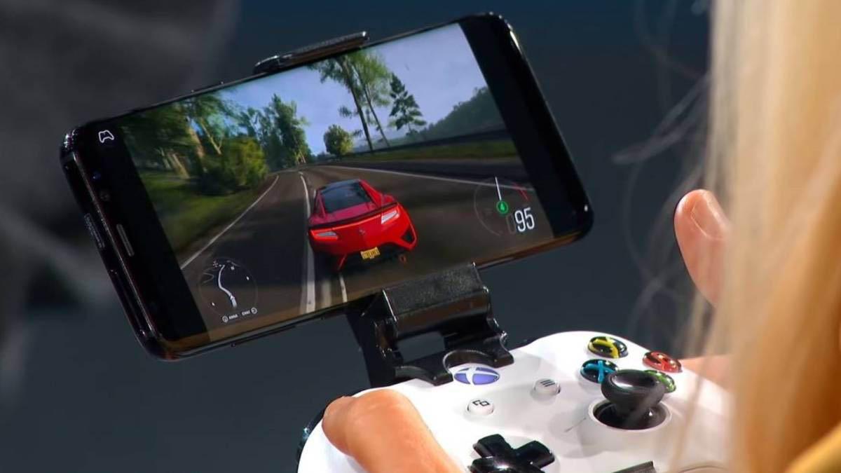 Todos los juegos de Xbox serán compatibles con la tecnología Project xCloud