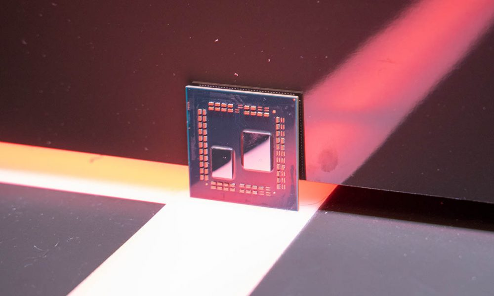 The Ryzen 3000 can support up to 5000MHz memory – shilfa