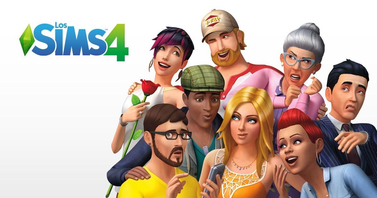 Los Sims 4 podrá descargarse de manera gratuita por una semana