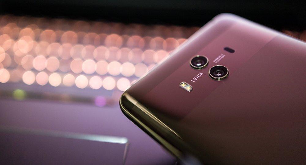 Trump le quitaría el veto a Huawei con esta condición