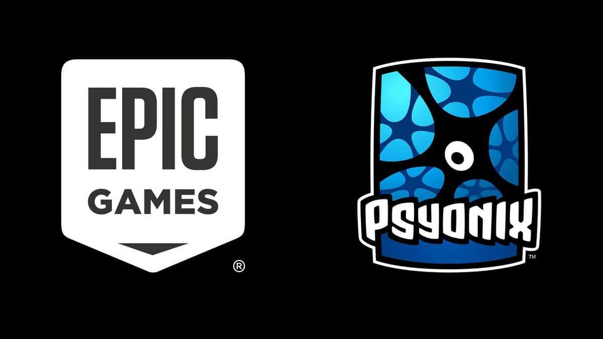 Epic Games adquiere Psyonix, desarrollador de Rocket League