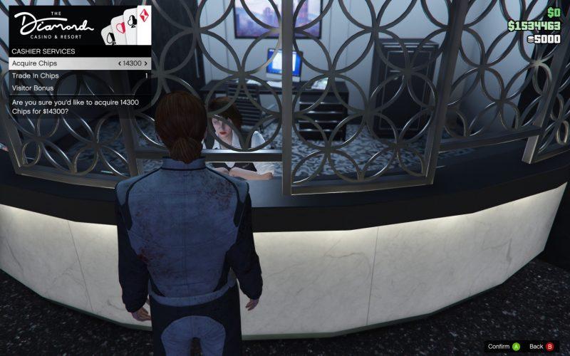 Internet cafe online casino