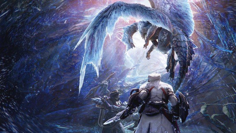 No esperes más expansiones para Monster Hunter World después de Iceborne