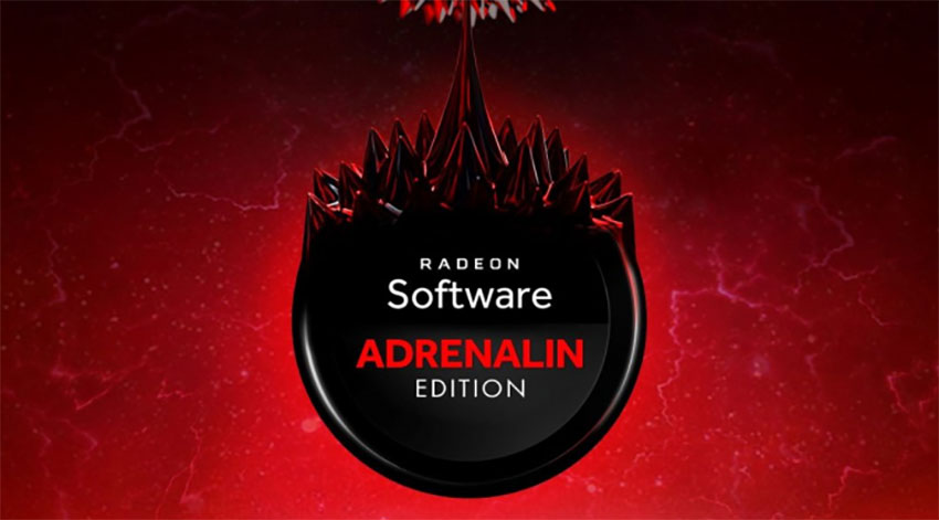 Nuevos drivers AMD Radeon Software Adrenalin 2019 Edition 19 7 4