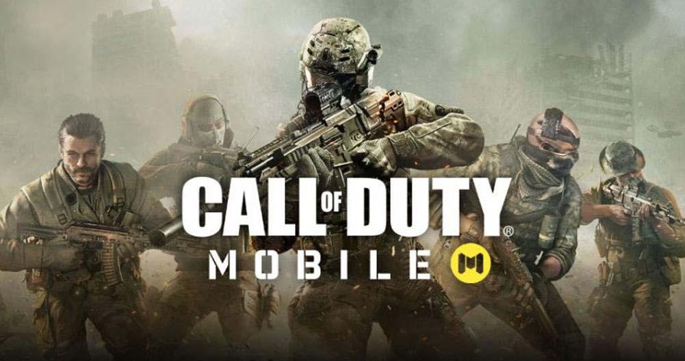 Call of Duty Mobile: Todos los mapas y modos de juego