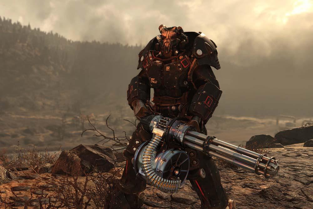 Luego de varios problemas con Fallout 76, Bethesda anunció que el juego recibirá su propio servidor de pruebas el año próximo.